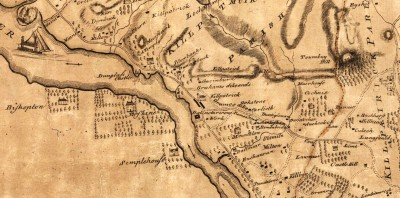 Shire of Dumbarton 1777
