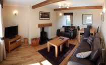 The Glengoyne Living Room
